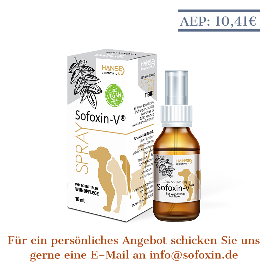 Sofoxin-V (Apotheken)